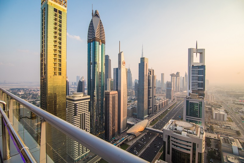 The UAE Real Estate Market - A Year in Review 2020