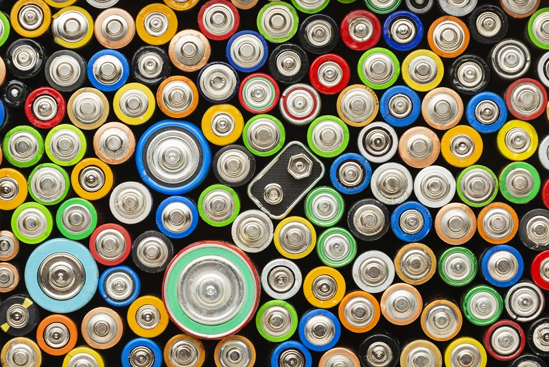 An overview of the battery recycling market