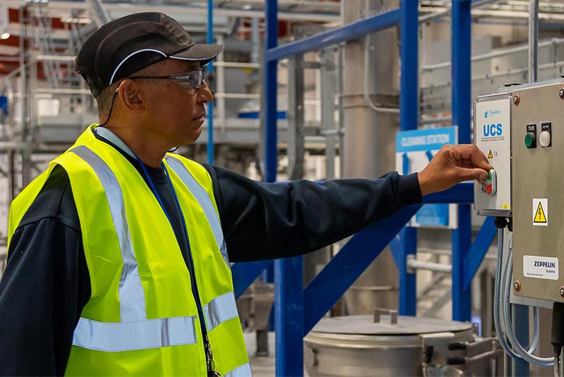 ADM Capital's Cibus Enterprise Fund invests in Aquapak
