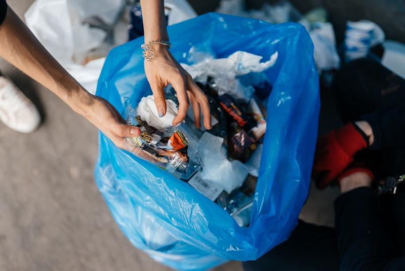 Nigeria joins hands with World Economic Forum to fight plastic pollution