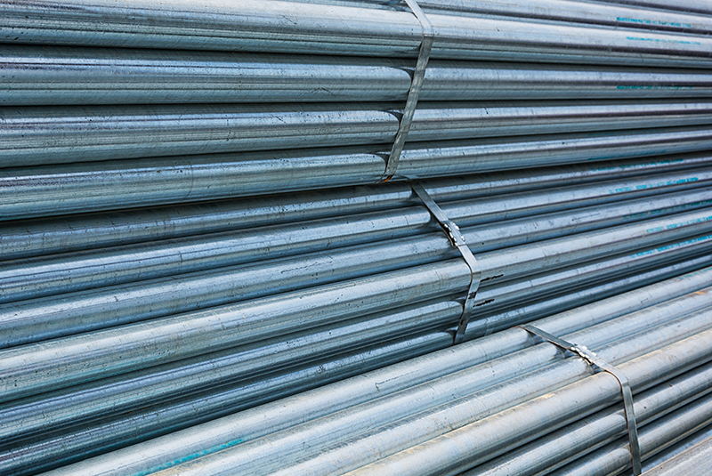 Middle East aluminium market trends<br><small>– By Engr. Salam Al Sharif</small>