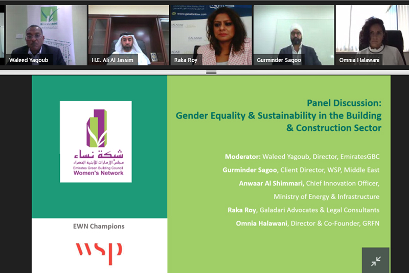 EmiratesGBC launches MENA Women's Network to strengthen female participation in sustainability