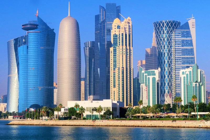 New Markets Open as Qatar Blockade Ends