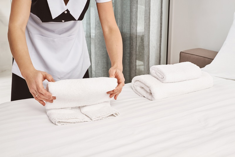 Making a Case for the Executive Housekeeper