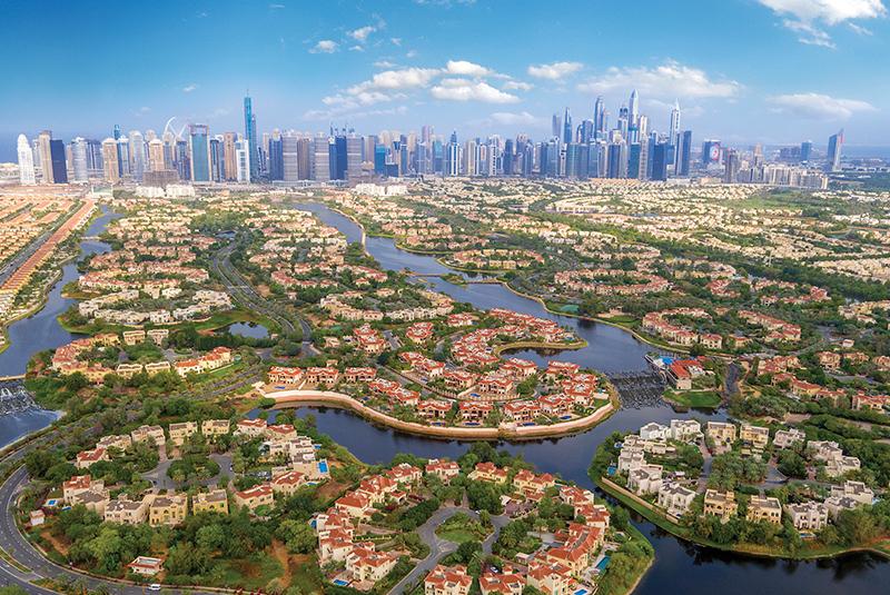 Spotlight on Nakheel Community Management
