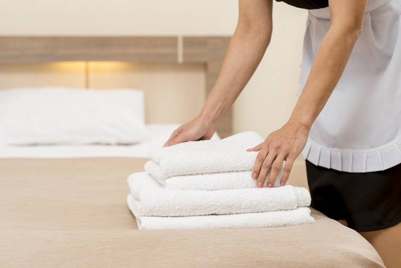 Restructuring Housekeeping Costs