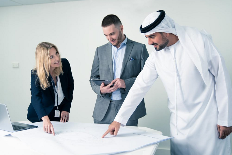 Transguard launches contract staffing services in Saudi Arabia