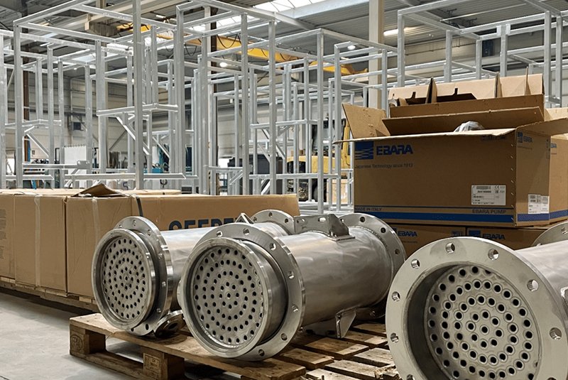Plans unveiled for 'world's largest' factory for chemical recycling