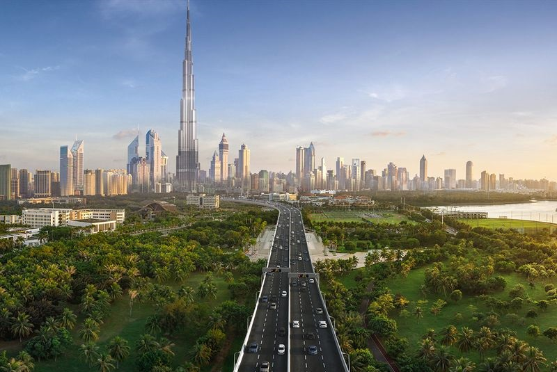 Dubai 2040 Urban Master Plan brings positive vibes to the industry