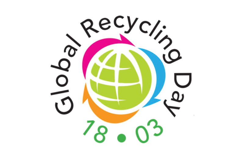 Leading recyclers mark the fourth Global Recycling Day on March 18 by setting ambitious net zero emission targets