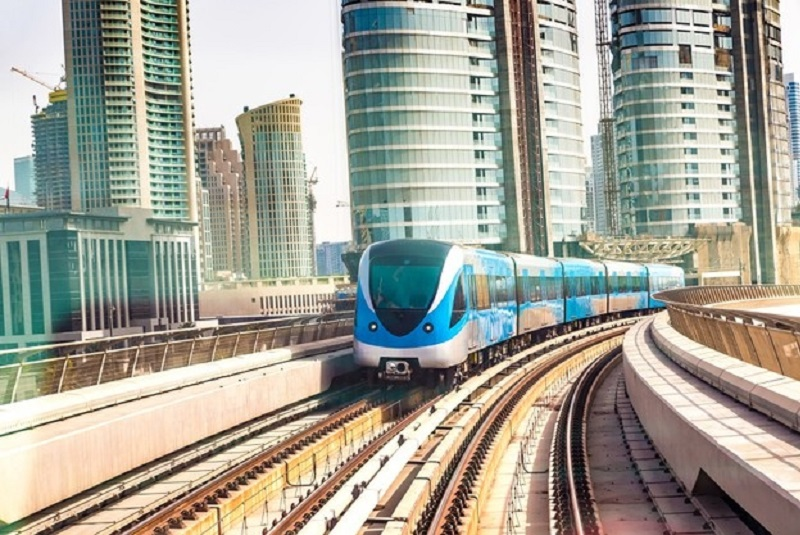 RTA in Dubai has announced to change the company for the Dubai Metro and Tram operations and maintenance.