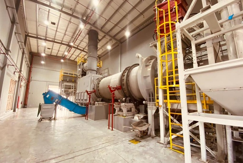 Tadweer opens expanded medical and hazardous waste incinerator in Al Ain