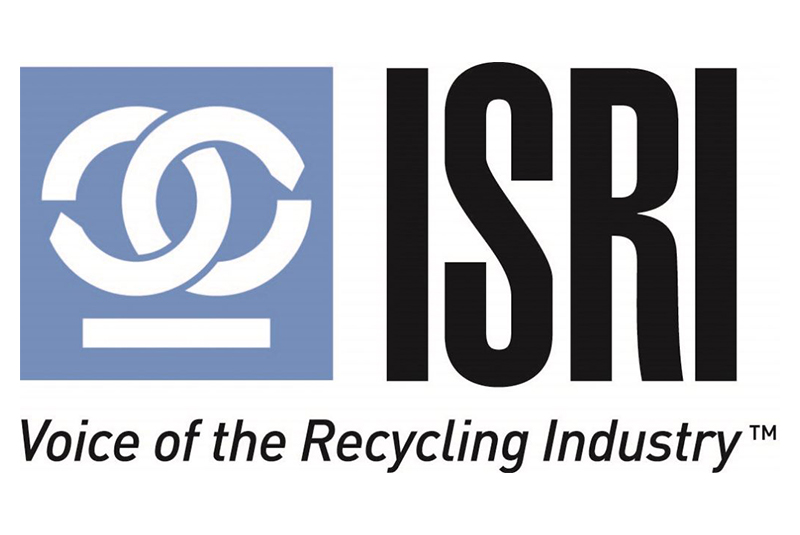 ISRI issues statement on American Jobs Plan highlighting essential role of recycling in infrastructure