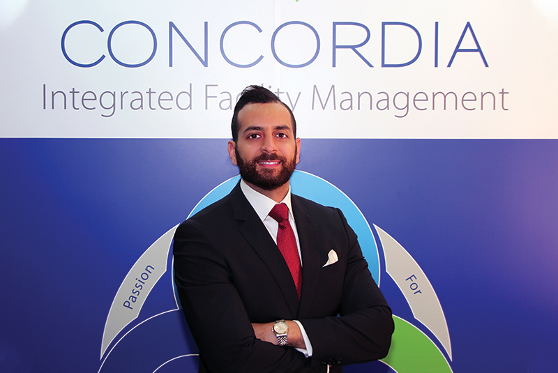 Concordia delivers its most successful Q1 in 13 years