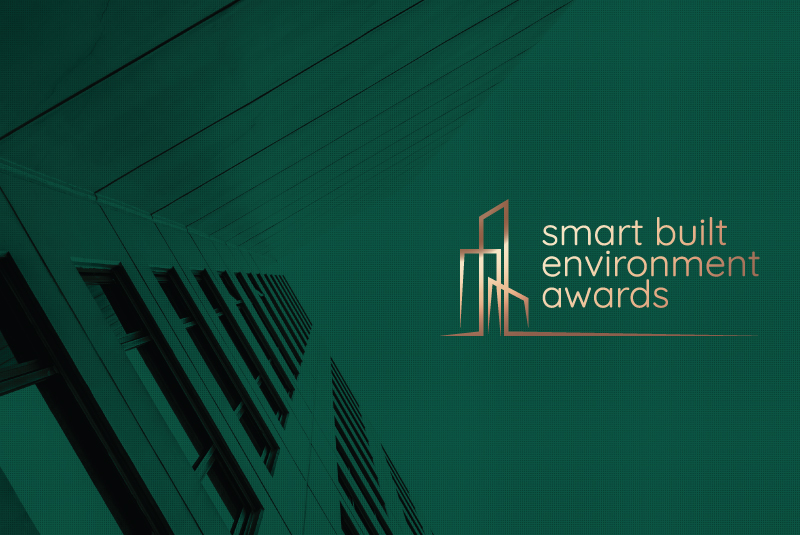 Nominations are now open for Smart Built Environment Awards 2021