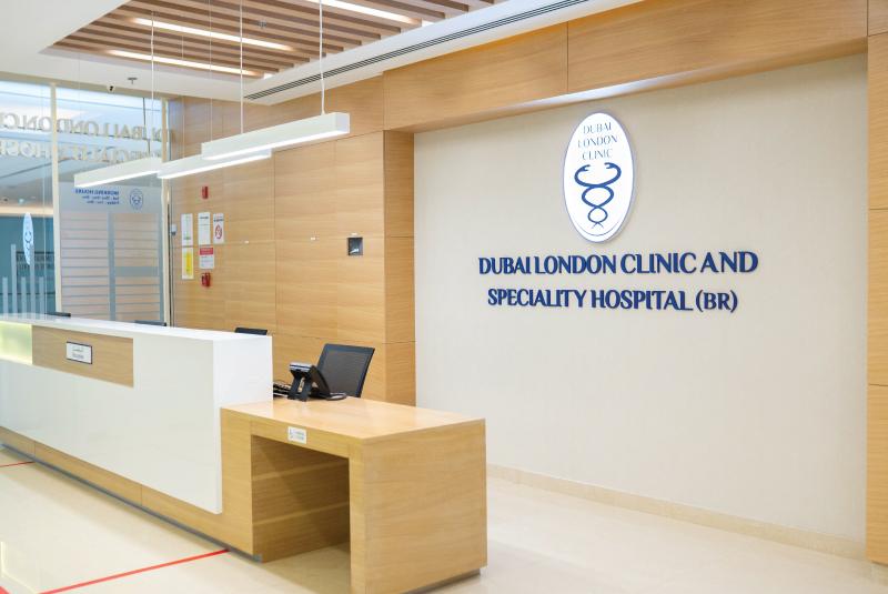 Diversey & Dubai London Clinic's Hygiene Partnership