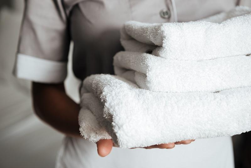 Laundry Hygiene Expertise in Hospitality