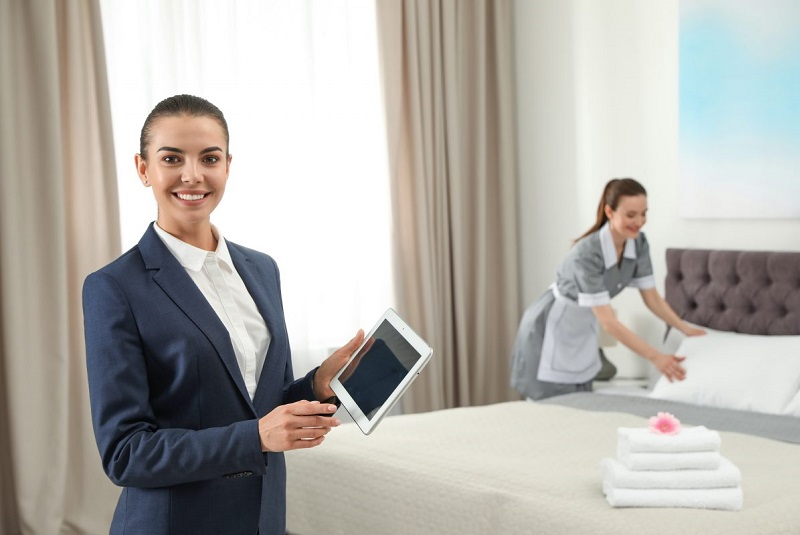 What it Means to be a Cleaning Supervisor