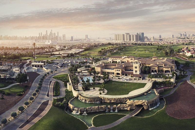 Sustainable management of an iconic green community