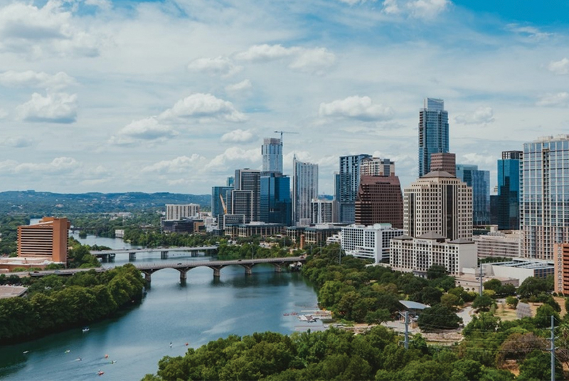 Dubai-based developer Sweid & Sweid launches new project in Austin, Texas