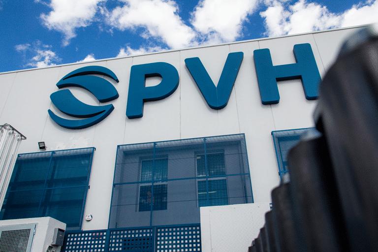 PHV opens factory in Saudi Arabia
