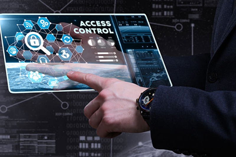 Changing trends in access control in a post-pandemic world