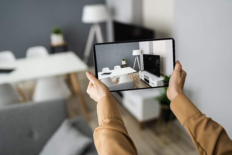 Digitization: Revolutionizing the Operations of the Real Estate