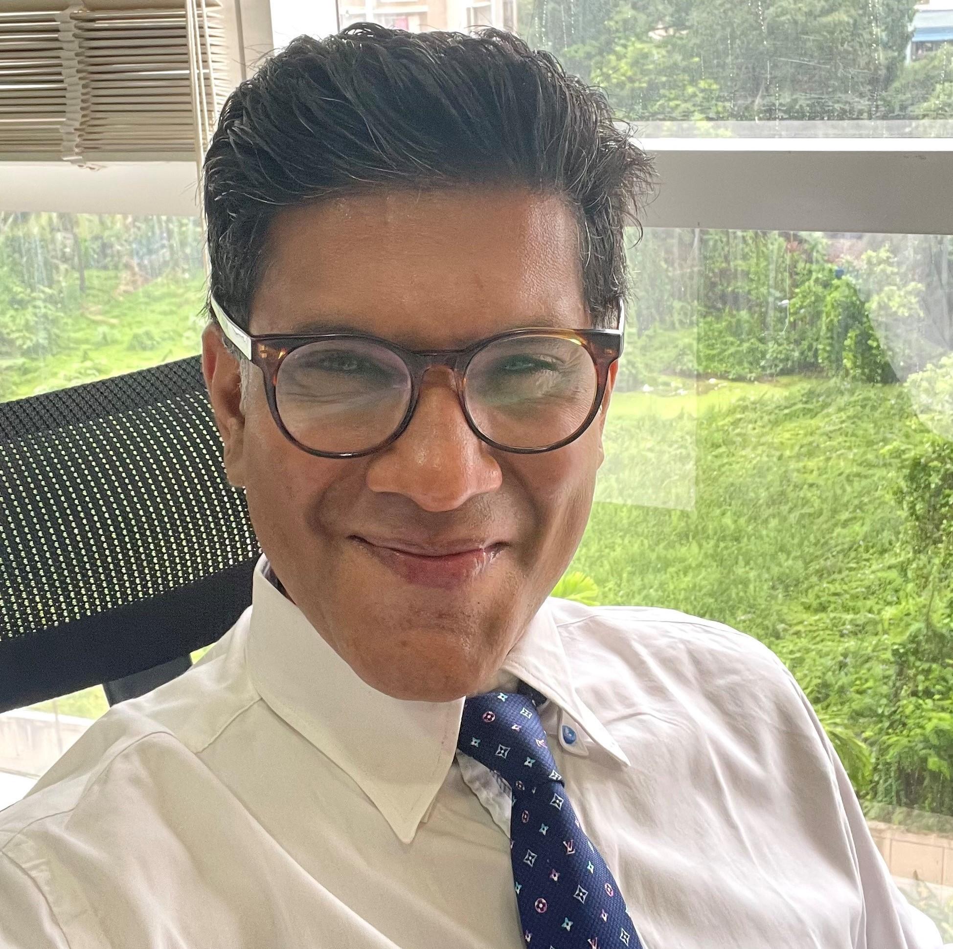 BIR names Dhawal Shah as Non-Ferrous Metals Division President