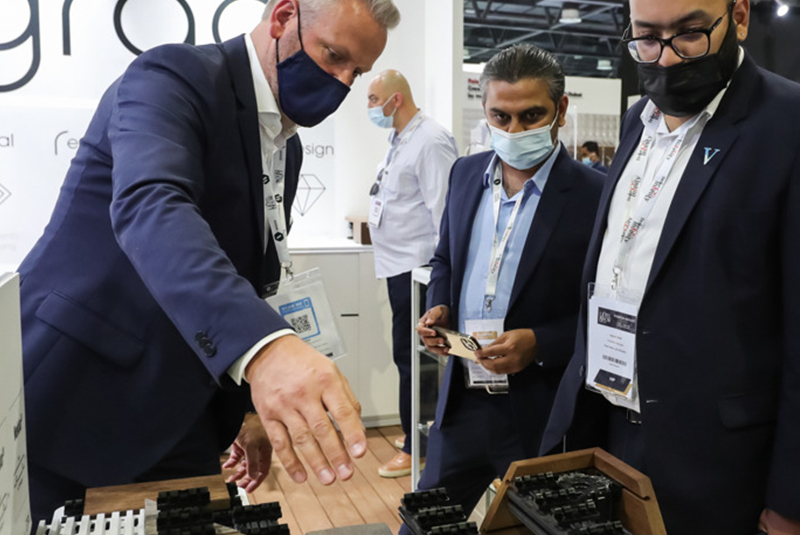 Global construction players to reconnect in person at the BIG 5 this September