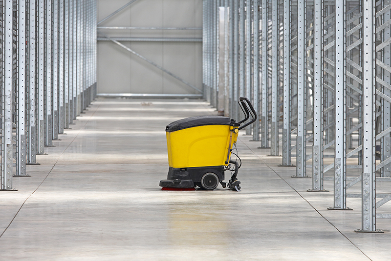 Cleaning Equipment Rental: Yay or Nay