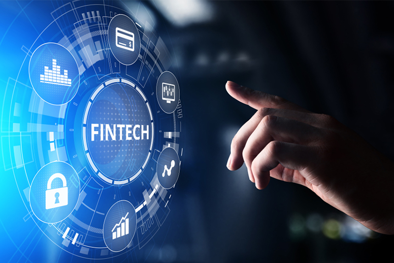 Why will Fintech impact commercial real estate?