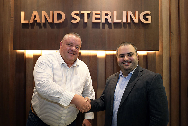 UAE's Land Sterling completes acquisition of Aspect Project Management