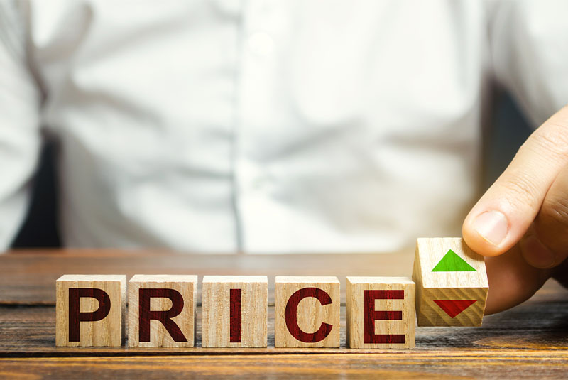 The Price War in Cleaning Chemicals