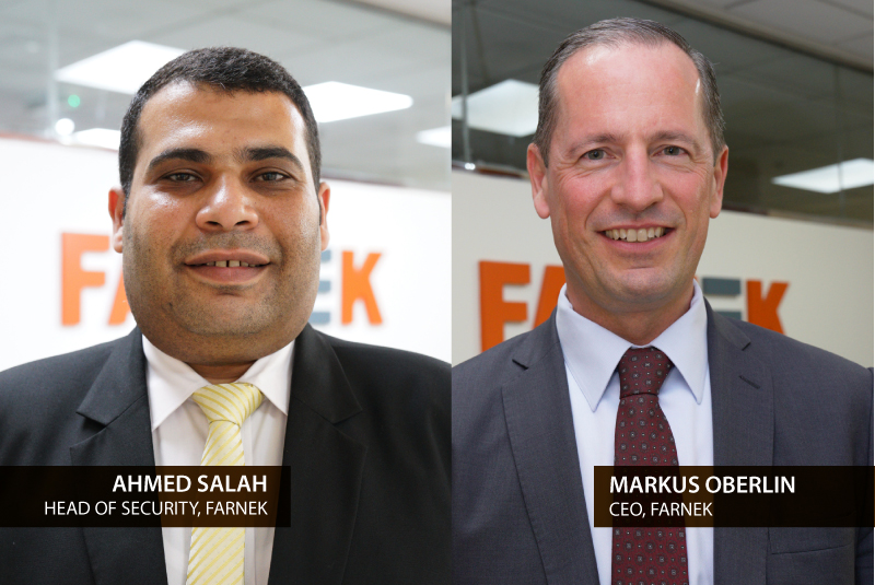 Farnek secures security contracts worth over AED 10 million