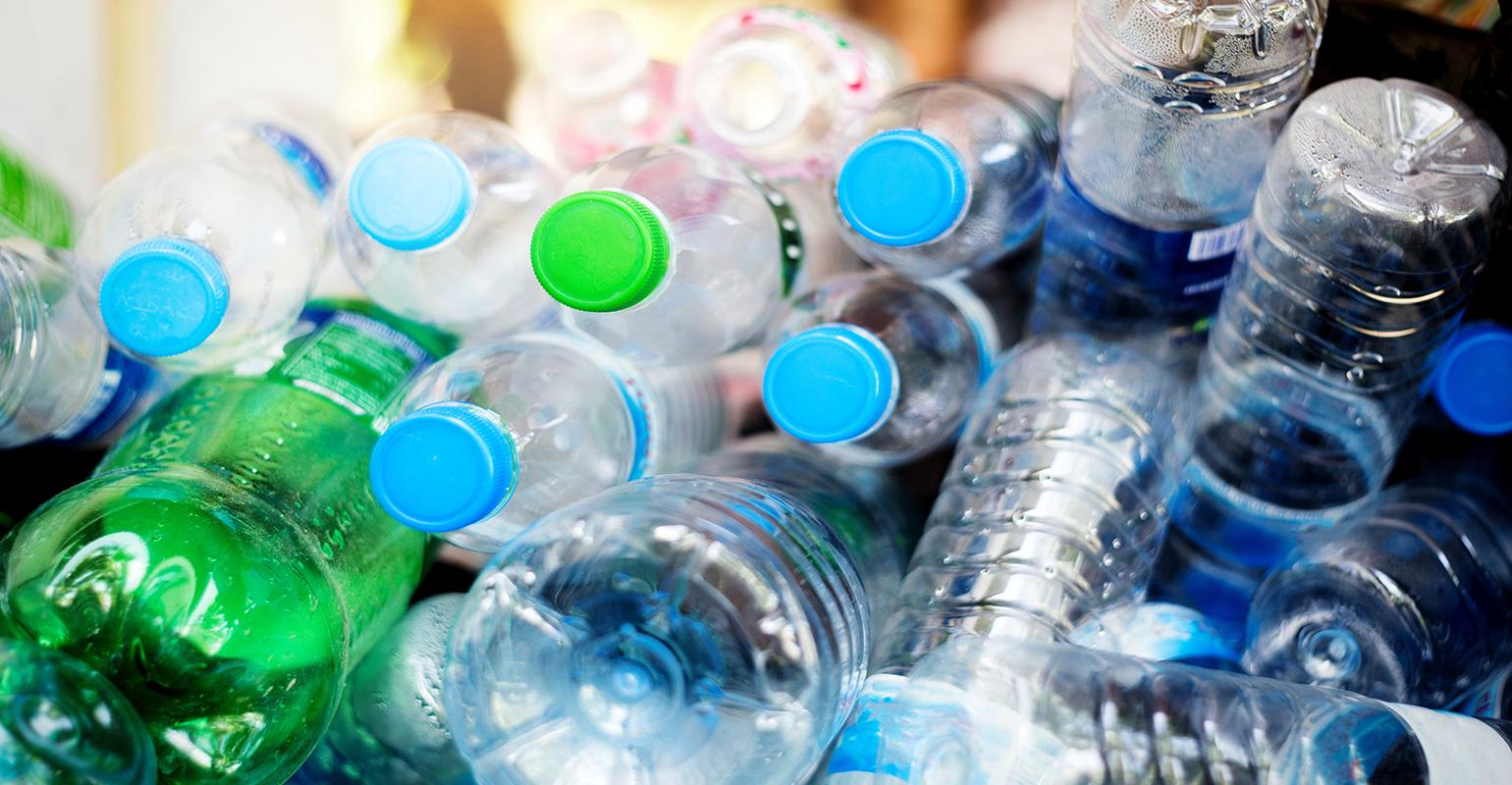 Plastics Recycling: Possibilities & Challenges