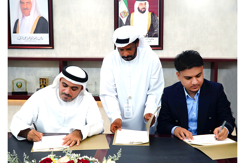 Istanbul Group Wins Contract to Operate and Maintain Material Recovery Facility for Dibba Municipality
