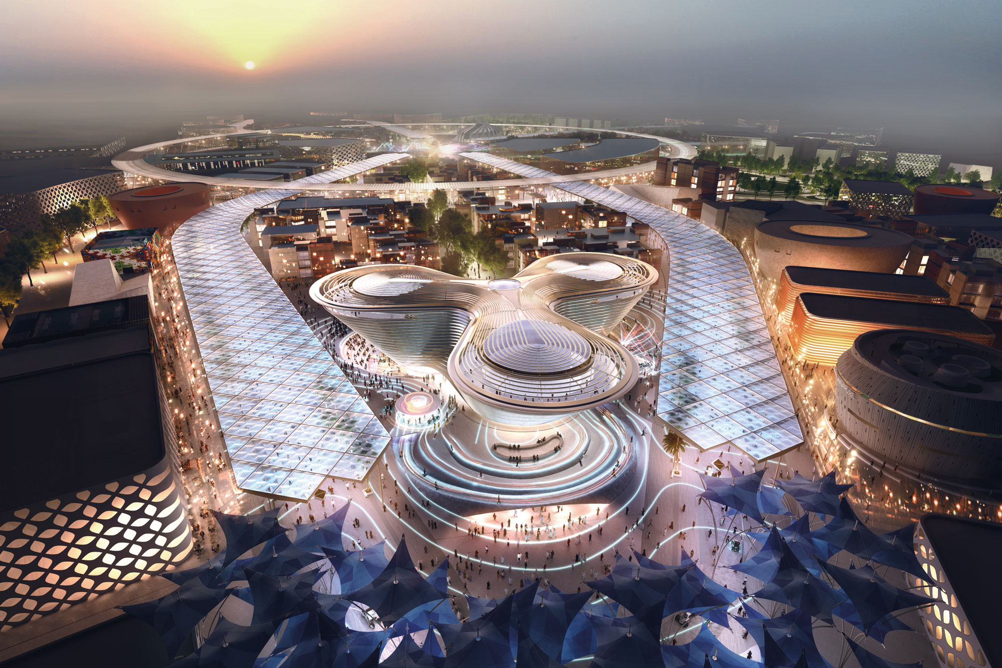 Are you ready for Expo 2020?