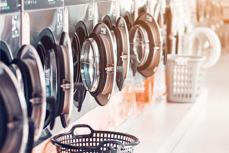 Guide to a successful laundry planning
