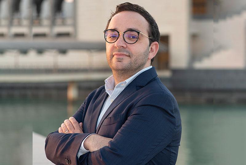 Interview : Francisco Miguel Sousa, Managing Director of talabat Qatar