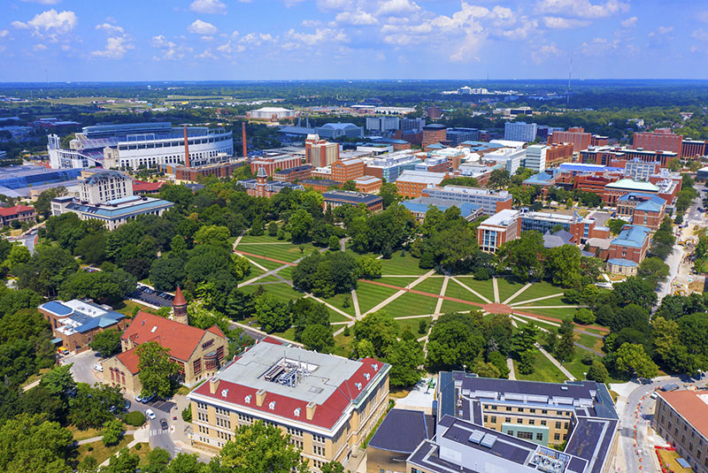 Retrofitting academic institutions for a greener tomorrow