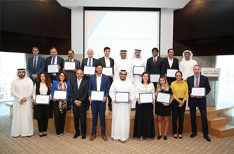 Dubai Chamber recognises 14 companies for CSR and sustainability efforts