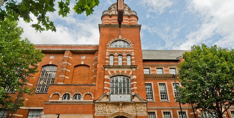 Sodexo wins a five-year contract with City University London