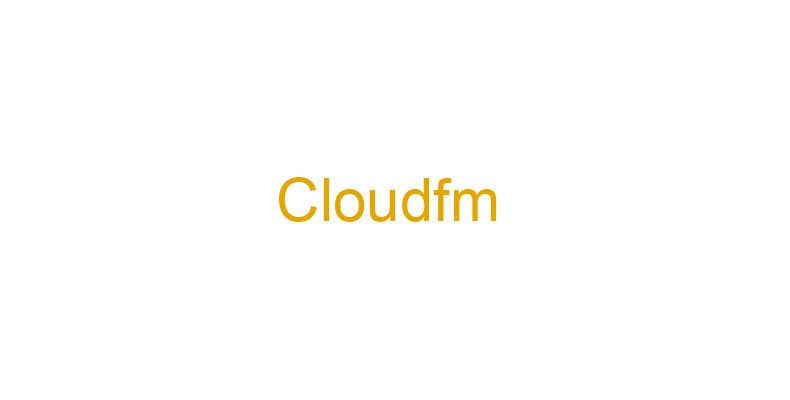 Cloudfm launches new innovations with a