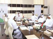 Abu Dhabi Waste Master Plan 2040 holds first Steering Committee Meeting