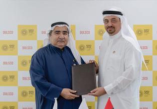 Expo 2020 Dubai announces Dulsco as official waste management partner