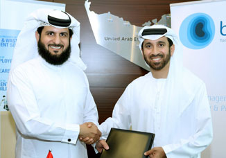 Imdaad inks deal with Alserkal Group's Blue for management of used cooking oil