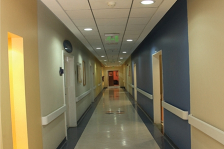 Adopting best practices in floor cleaning at Healthcare facilities