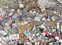 Medical waste management market expected to hit USD15.81 billion by 2022: Study