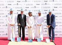 UAE food company NFPC begins construction of factory in Kizad, Abu Dhabi