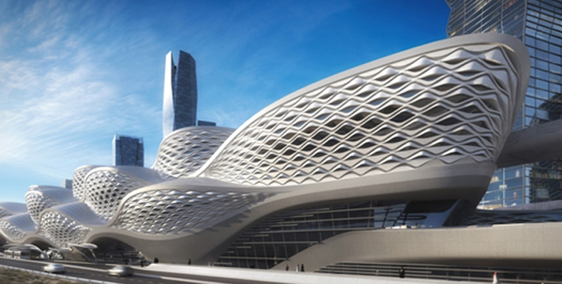 ACTS wins material testing bid for Riyadh Metro Project
